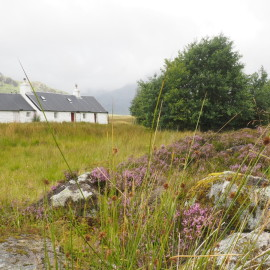 How to Book a B&B in Scotland