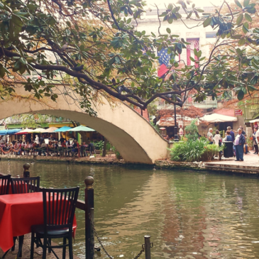 How to Spend a Weekend in San Antonio, TX